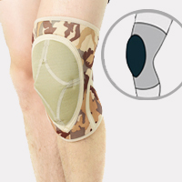 Knee support 4Army-SK-09