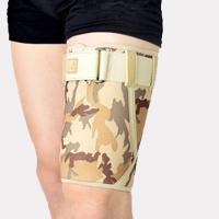 Leg support 4Army-U-01