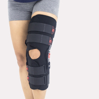 Lower limb support OKD-08