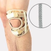Lower limb support 4Army-SK-06