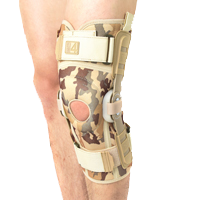 Lower limb support 4Army-SK-07