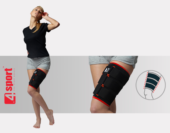 Thigh support AS-U-01