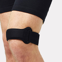 Lower limb support OKD-17