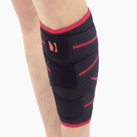 Leg support AS-PU-02