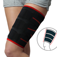 Support de la jambe AS-U-02