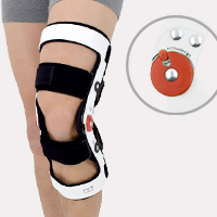 Lower limb support ATOM/1R