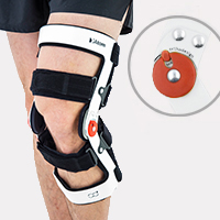 Lower limb support ATOM/1R