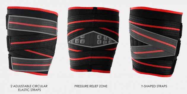 Thigh sleeve AS-U-02