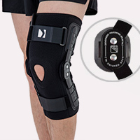 Lower limb support AM-KDX-03