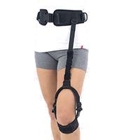 Lower limb support OKD-10