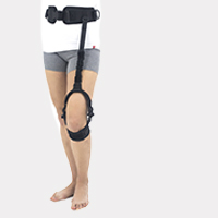 Lower limb support OKD-10