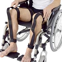 Lower limb brace OKD-13