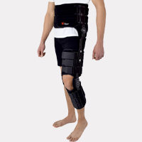 Lower limb brace OKD-14