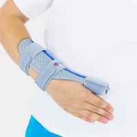 Wrist stabilization AM-D-01