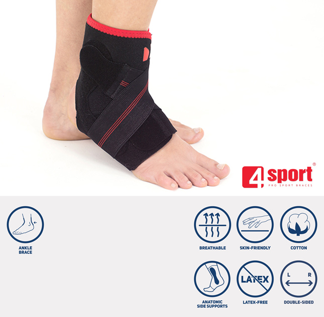 Ankle brace AM-OSS-12