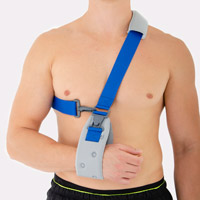 Upper limb support OKG-03