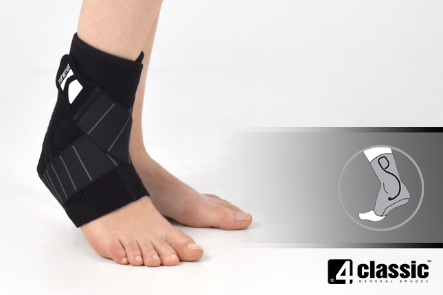 Ankle brace AM-OSS-12