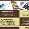 Rys historyczny rozwoju rehabilitacji w Polsce i na świecie