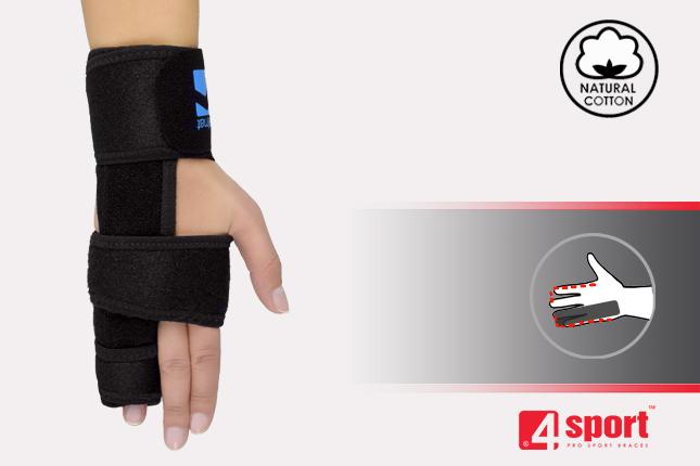 Orthèse du doigt AM-SP-01