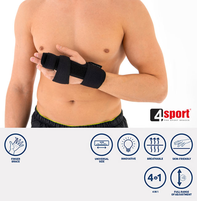 Fingers brace AM-SP-01 | Reh4Mat – lower limb orthosis and braces ...