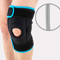 Lower limb brace OKD-16