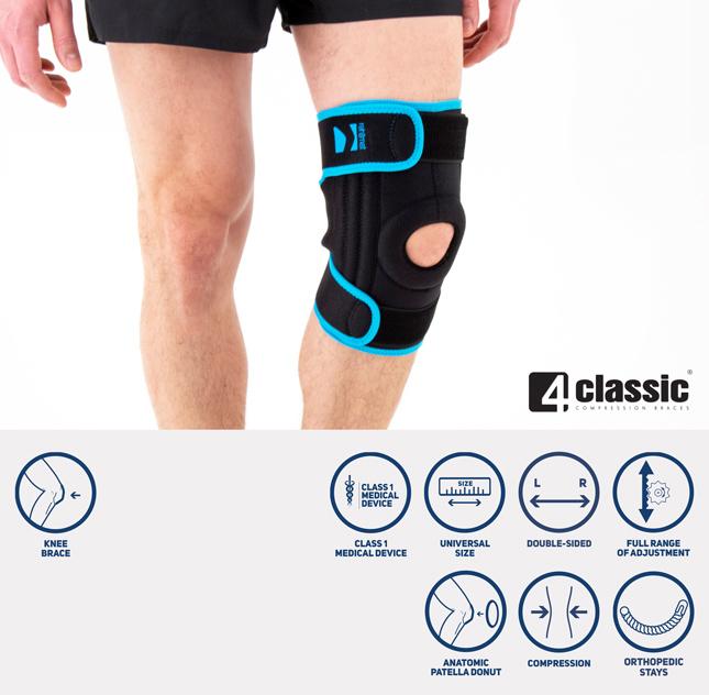 Knee brace OKD-16