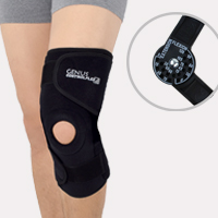 Lower limb brace OKD-18