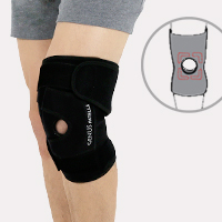 Lower limb support OKD-20