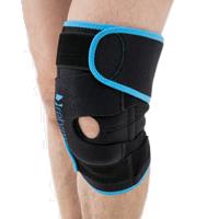 Lower limb support OKD-20
