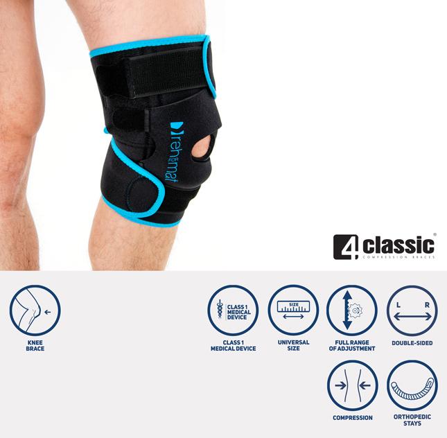 OKD-20 knee brace