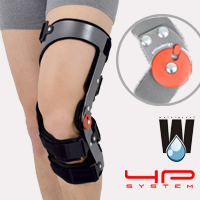 Lower limb support RAPTOR/1R