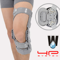 Lower limb support RAPTOR/2R