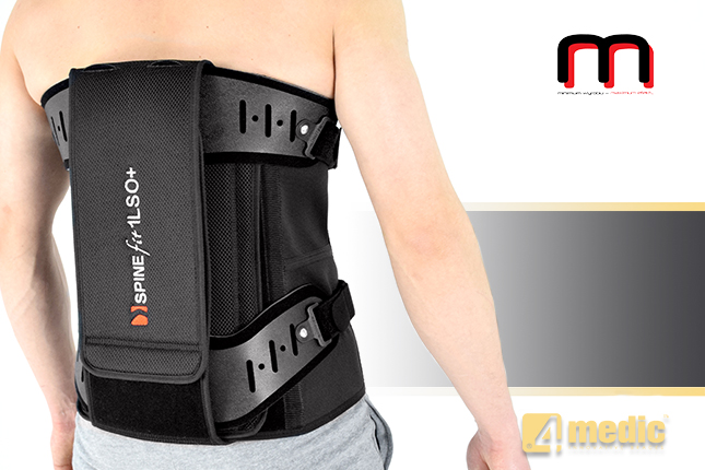 Torso support MS-T-01/LSO PLUS