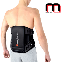 Torso support MS-T-01/LSO