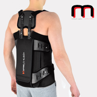 Support du torse MS-T-01/TLSO PLUS