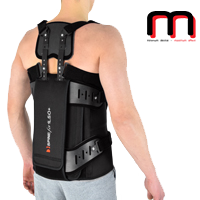 Torso support  MS-T-01/TLSO PLUS