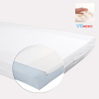Pressure relief mattress VISmemo MP-VM-N/F