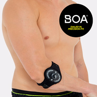 Elbow support AM-SL-01/CCA