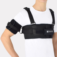 Upper limb support MASTER-02