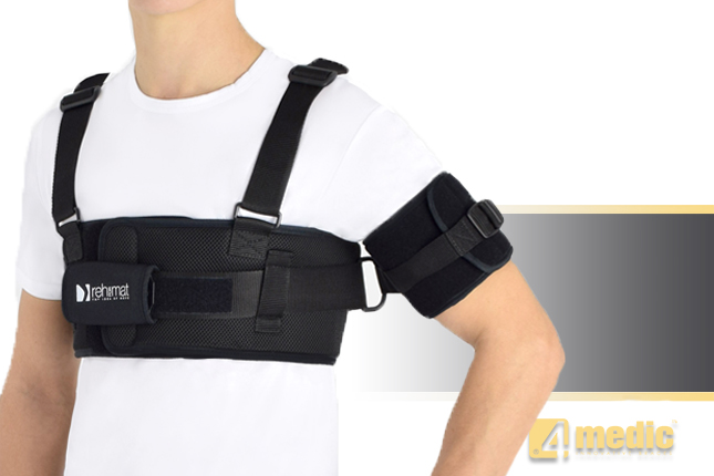 Shoulder stabilizer MASTER-02