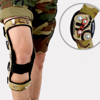 Lower limb support ATOM/2RA 4ARMY