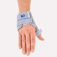 Wrist brace AM-OSN-U-12