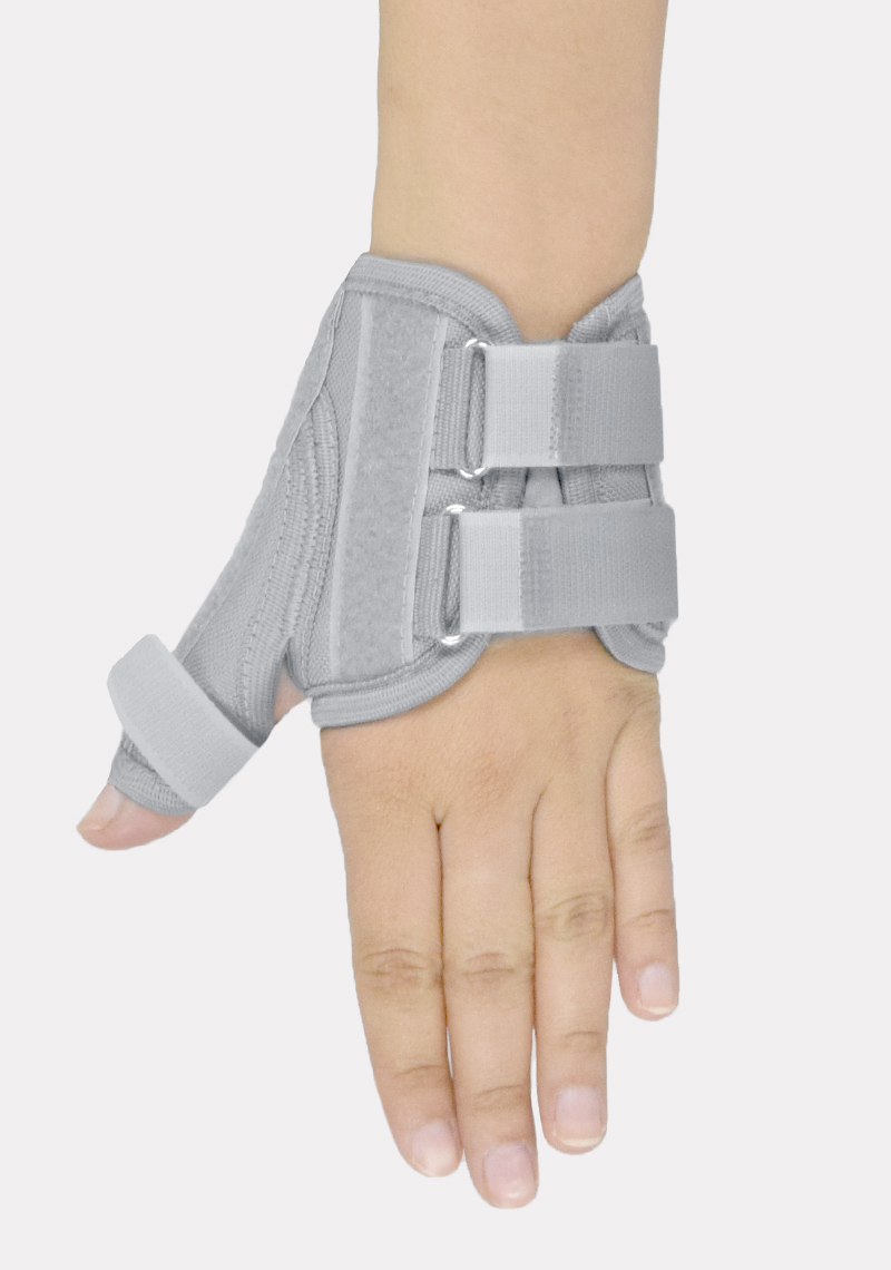 707b9a8d6c Skier's thumb brace for UCL ligament injury AM-OSN-U-12 | Reh4Mat ...