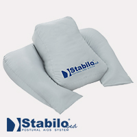 Lower extremity abduction pillow P-SS-11