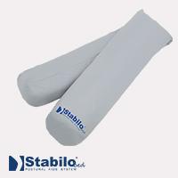 Semi-soft bolster pillows P-SS-14