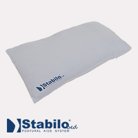 Silicone pillow P-SS-21