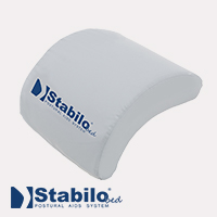 Thermoactive support cushion P-SS-22