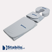 Pediatric immobilizer P-SS-23