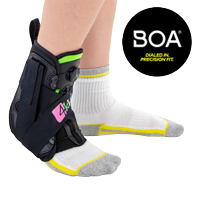 Ankle support AM-OSS-03/CCA