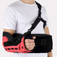 Shoulder support AM-AO-KG-02 CLEVER 2 ROTATOR